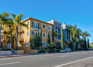 Photo 24: MISSION HILLS Condo for sale : 2 bedrooms : 4080 Front St #302 in San Diego