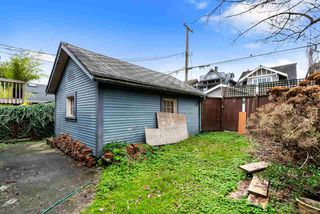 Photo 16: 3236 W 1ST Avenue in Vancouver: Kitsilano House for sale (Vancouver West)  : MLS®# R2328104