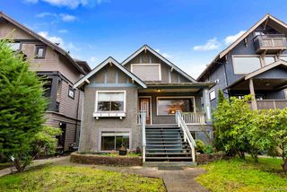 Photo 4: 3236 W 1ST Avenue in Vancouver: Kitsilano House for sale (Vancouver West)  : MLS®# R2328104