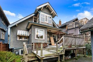 Photo 15: 3236 W 1ST Avenue in Vancouver: Kitsilano House for sale (Vancouver West)  : MLS®# R2328104