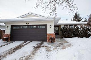 Main Photo: 202 BURTON Road in Edmonton: Zone 14 House for sale : MLS®# E4138495