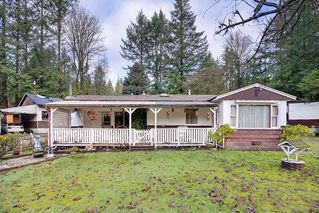 "Main Photo: 26179 102 Avenue in Maple Ridge: Thornhill MR House for sale in ""Thornhill"" : MLS®# R2329004"