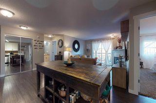 Photo 2: 403 279 Suder Greens Drive in Edmonton: Zone 58 Condo for sale : MLS®# E4139000
