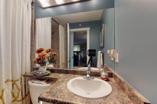 Photo 20: 403 279 Suder Greens Drive in Edmonton: Zone 58 Condo for sale : MLS®# E4139000
