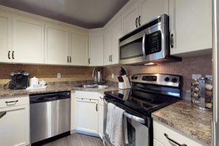 Photo 5: 403 279 Suder Greens Drive in Edmonton: Zone 58 Condo for sale : MLS®# E4139000