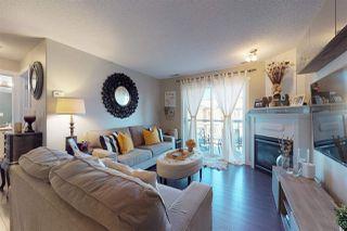 Photo 12: 403 279 Suder Greens Drive in Edmonton: Zone 58 Condo for sale : MLS®# E4139000