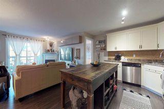 Photo 3: 403 279 Suder Greens Drive in Edmonton: Zone 58 Condo for sale : MLS®# E4139000