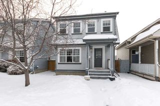 Main Photo: 14024 151 Avenue in Edmonton: Zone 27 House for sale : MLS®# E4139575