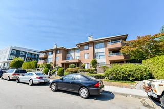 "Photo 2: 322 6939 GILLEY Avenue in Burnaby: Highgate Condo for sale in ""VENTURA PLACE"" (Burnaby South)  : MLS®# R2330416"