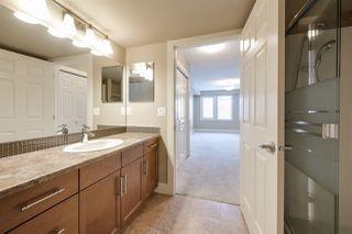 Photo 22: 209 4450 MCCRAE Avenue in Edmonton: Zone 27 Condo for sale : MLS®# E4140133
