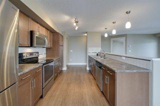 Photo 14: 209 4450 MCCRAE Avenue in Edmonton: Zone 27 Condo for sale : MLS®# E4140133