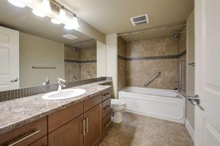 Photo 24: 209 4450 MCCRAE Avenue in Edmonton: Zone 27 Condo for sale : MLS®# E4140133
