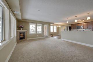 Photo 11: 209 4450 MCCRAE Avenue in Edmonton: Zone 27 Condo for sale : MLS®# E4140133