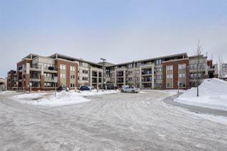Photo 1: 209 4450 MCCRAE Avenue in Edmonton: Zone 27 Condo for sale : MLS®# E4140133