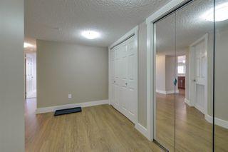 Photo 10: 209 4450 MCCRAE Avenue in Edmonton: Zone 27 Condo for sale : MLS®# E4140133