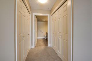 Photo 20: 209 4450 MCCRAE Avenue in Edmonton: Zone 27 Condo for sale : MLS®# E4140133
