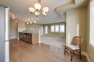 Photo 17: 209 4450 MCCRAE Avenue in Edmonton: Zone 27 Condo for sale : MLS®# E4140133