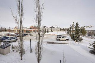 Photo 30: 209 4450 MCCRAE Avenue in Edmonton: Zone 27 Condo for sale : MLS®# E4140133