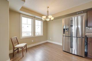 Photo 15: 209 4450 MCCRAE Avenue in Edmonton: Zone 27 Condo for sale : MLS®# E4140133