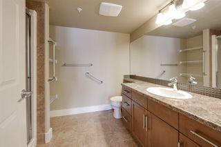 Photo 21: 209 4450 MCCRAE Avenue in Edmonton: Zone 27 Condo for sale : MLS®# E4140133