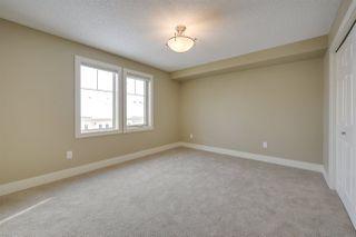Photo 23: 209 4450 MCCRAE Avenue in Edmonton: Zone 27 Condo for sale : MLS®# E4140133
