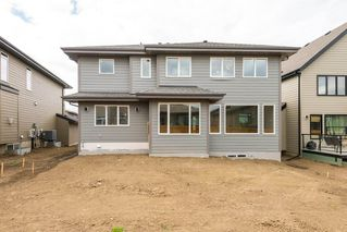 Photo 29: 1319 HAINSTOCK Way in Edmonton: Zone 55 House for sale : MLS®# E4141205