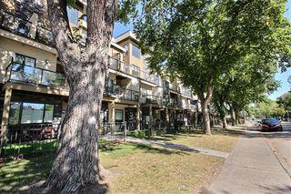 Main Photo: 35 11518 76 Avenue in Edmonton: Zone 15 Condo for sale : MLS®# E4141843