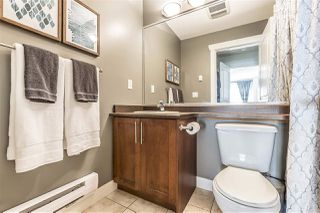 "Photo 17: 3 5623 TESKEY Way in Sardis: Promontory Townhouse for sale in ""Wisteria Heights"" : MLS®# R2336376"