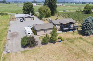 Photo 1: 41706 KEITH WILSON Road in Sardis - Greendale: Greendale Chilliwack House for sale (Sardis)  : MLS®# R2339627
