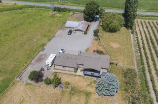Photo 2: 41706 KEITH WILSON Road in Sardis - Greendale: Greendale Chilliwack House for sale (Sardis)  : MLS®# R2339627