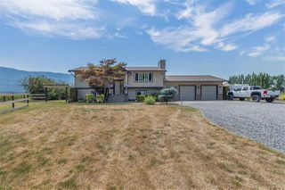 Photo 3: 41706 KEITH WILSON Road in Sardis - Greendale: Greendale Chilliwack House for sale (Sardis)  : MLS®# R2339627