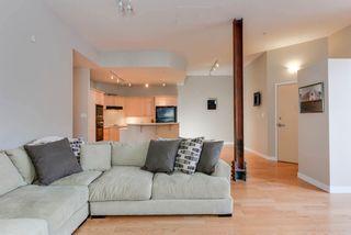 Photo 13: 302 10009 102 Avenue in Edmonton: Zone 12 Condo for sale : MLS®# E4143971