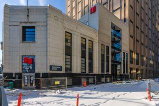 Photo 25: 302 10009 102 Avenue in Edmonton: Zone 12 Condo for sale : MLS®# E4143971