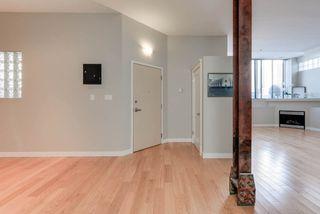 Photo 5: 302 10009 102 Avenue in Edmonton: Zone 12 Condo for sale : MLS®# E4143971