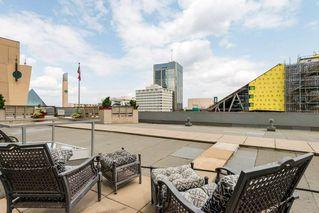 Photo 2: 302 10009 102 Avenue in Edmonton: Zone 12 Condo for sale : MLS®# E4143971