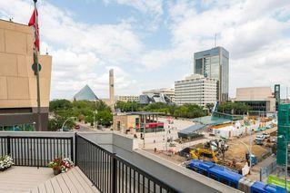 Photo 4: 302 10009 102 Avenue in Edmonton: Zone 12 Condo for sale : MLS®# E4143971