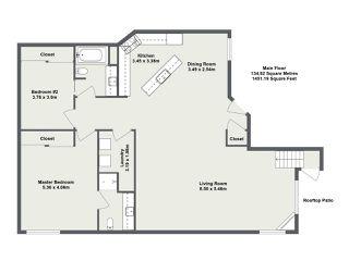 Photo 27: 302 10009 102 Avenue in Edmonton: Zone 12 Condo for sale : MLS®# E4143971