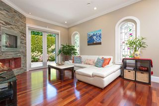 Photo 7: 4310 MAPLE Street in Vancouver: Quilchena House for sale (Vancouver West)  : MLS®# R2342242