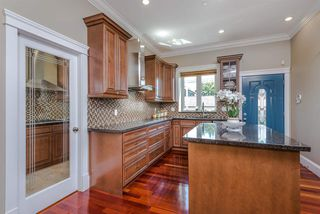 Photo 5: 4310 MAPLE Street in Vancouver: Quilchena House for sale (Vancouver West)  : MLS®# R2342242