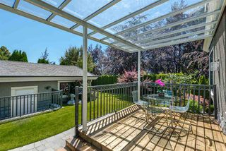 Photo 20: 4310 MAPLE Street in Vancouver: Quilchena House for sale (Vancouver West)  : MLS®# R2342242