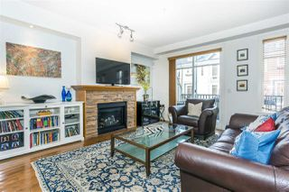 "Photo 8: 81 20738 84 Avenue in Langley: Willoughby Heights Townhouse for sale in ""Yorkson Creek"" : MLS®# R2343149"