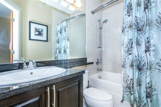 "Photo 16: 81 20738 84 Avenue in Langley: Willoughby Heights Townhouse for sale in ""Yorkson Creek"" : MLS®# R2343149"