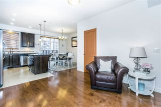 "Photo 10: 81 20738 84 Avenue in Langley: Willoughby Heights Townhouse for sale in ""Yorkson Creek"" : MLS®# R2343149"