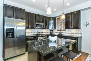 "Photo 1: 81 20738 84 Avenue in Langley: Willoughby Heights Townhouse for sale in ""Yorkson Creek"" : MLS®# R2343149"