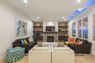 "Photo 10: 3678 DEVONSHIRE Drive in Surrey: Morgan Creek House for sale in ""MORGAN CREEK"" (South Surrey White Rock)  : MLS®# R2348096"