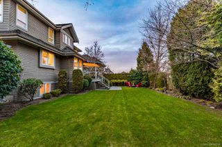 "Photo 19: 3678 DEVONSHIRE Drive in Surrey: Morgan Creek House for sale in ""MORGAN CREEK"" (South Surrey White Rock)  : MLS®# R2348096"