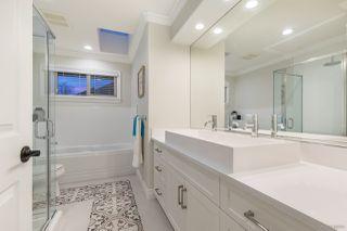 "Photo 16: 3678 DEVONSHIRE Drive in Surrey: Morgan Creek House for sale in ""MORGAN CREEK"" (South Surrey White Rock)  : MLS®# R2348096"