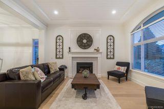 "Photo 4: 3678 DEVONSHIRE Drive in Surrey: Morgan Creek House for sale in ""MORGAN CREEK"" (South Surrey White Rock)  : MLS®# R2348096"