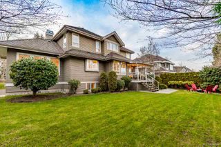 "Photo 20: 3678 DEVONSHIRE Drive in Surrey: Morgan Creek House for sale in ""MORGAN CREEK"" (South Surrey White Rock)  : MLS®# R2348096"