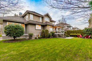 "Photo 20: 3678 DEVONSHIRE Drive in Surrey: Morgan Creek House for sale in ""MORGAN CREEK"" (South Surrey White Rock)  : MLS®# R2348096"